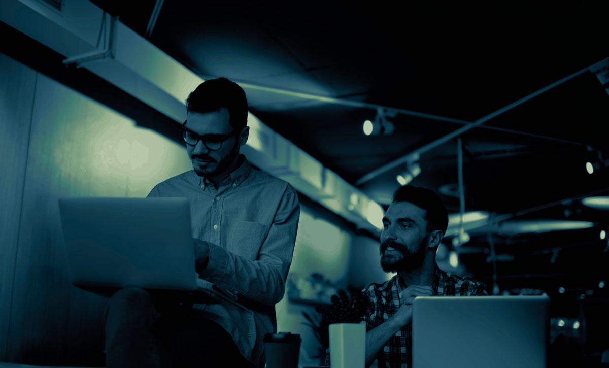 Web development intensive bootcamps