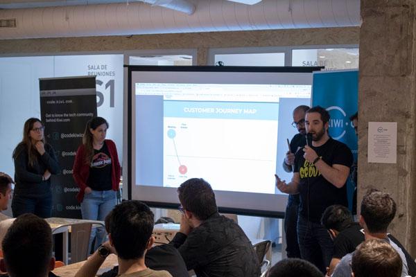 Presentación de uTech Academy